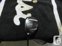 Used for one period (approx 30 rounds) Titleist 913H 19