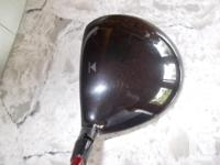 Titleist 913 D2 10.5 adjustable loft. Driver in great