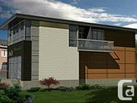 Sq Ft 2421 NEW CONSTRUCTION 2,421 sq.ft. + basement