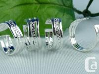 Silver 925 ... Brilliant Polished Foot Jewellery. Adapt