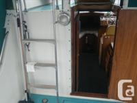 26ft Tollycraft (1977). New Chev.350 V8 Engine Block V.