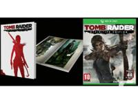 Brand new release Tomb Raider The Definitive Edition