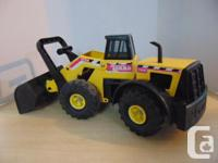 Tonka Vintage Metal Front End Loader 20 inch PRICES ARE