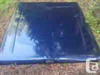 I have a 2008 Tacoma have a tonneau cover for sale if