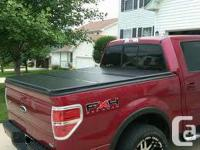 At Jaw Canopies we carry all the best brand of tonneau