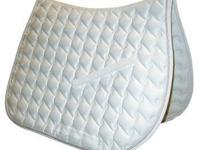 1. SHEDROW COMFORT NECK RAINSHEET $75.00 Size: 74 Worn