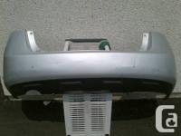 Bumper Covers for Audi, BMW, Mercedes, Nissan, Subaru,