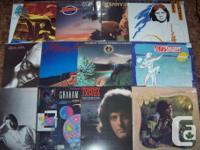 Let's make a deal ! i have some top quality vinyl