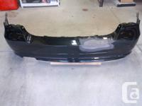 Bumper Covers for Audi, BMW, Mercedes, Nissan, Subaru,