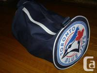 Toronto Blue Jays Duffle Bag in Excellent MINT