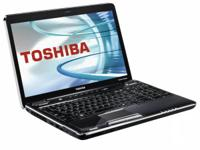 Call show contact info Toshiba A500 Complete Laptop