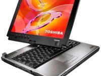 This lightweight Toshiba Portege M750-S7201