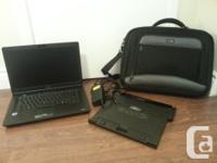 Toshiba Tecra A11 Laptop. A superb Intel i5 520M 2.4Ghz