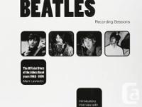 """The Complete Beatles Recording Procedure: The Official"
