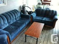 Comprehensive Living Room Set ... 3 Pc ... Sofa. Luv