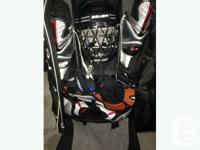Full Ringette Set- for every single age consisting of.