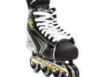 Tour Hockey Thor 808 Youth Inline Hockey Skates - Youth