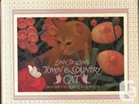 Town & Country Cat hardcover by Lynn Holyn, published
