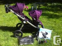 excellent disorder baby jogger city choose stroller in