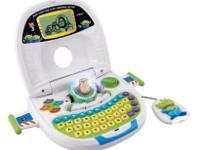 VTech Toy Story 3. News Lightyear Star Command Laptop