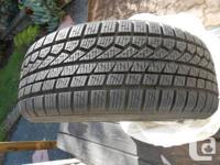Toyo SnowPro X  S592 Snow Tires(set of 4) 195/50R15
