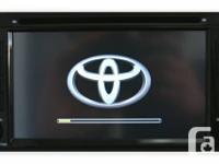 """6.5"""" High Definition Digital TouchScreen GPS Navigation"""