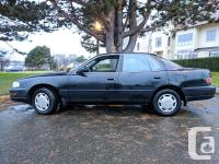 Make Toyota Model Camry Year 1993 Colour Business