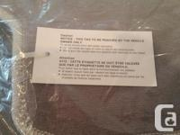 2009 Toyota Camry car mats Brand new in factory sealed