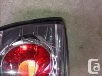 I have a set of after market toyota celica tail lights