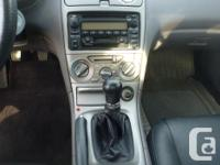 Make Toyota Model Celica Year 2000 Colour Grey kms