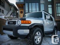 Make. Toyota. Version. FJ Cruiser. Year. 2007. Colour.