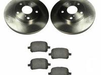 I have a set of brand new Toyota Rear Brake Rotors and