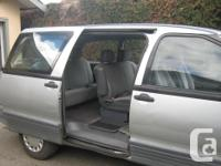 Make Toyota Model Previa Year 1992 Colour Silver Trans