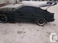 Make. Toyota. Version. Supra. Year. 1991. Colour.