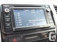 Make Toyota Model Tacoma Year 2015 Colour GREY kms