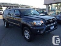 DOUBLE CAB 4WD TRD BUNDLE !!!!!!!!  V6, Automatic, AIR