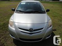 Make Toyota Year 2008 Colour SILVER kms 208300 4 CYL,