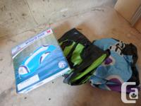 *Price Reduced*Outdoor toys-large amount of things for