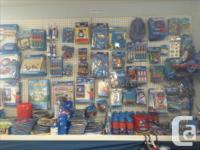 Totally Thomas Town has a BIG selection of Trackmaster