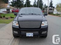 I am looking to trade my 2004 F-150 4x4 FX-4 truck for