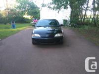 Make Chevrolet Colour Black Trans Manual kms 288000