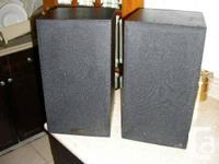 Acoustic Profile Audiospere Speakers. VERSION NO-