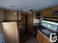 2006, 21 foot Trail-Cruiser by Trail-Lite. Owning, AC,