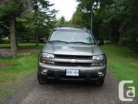 Make Chevrolet Year 2005 Colour grey Trans Automatic