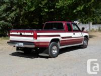 Make Chevrolet Model 3500 Year 1988 Colour Aftermarket