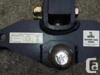 Trailer Weight Distribution Hitch Like new Pulls
