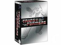 Transformers Generation 1  New Sealed Complete Box set