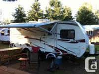-this 20' long 2010 trailblazer is now renting for