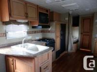 TRAVEL TRAILER RENTALS Rental days available Sept
