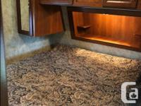 2012 Keystone Cougar 31SQB Xlite Bunk House Travel